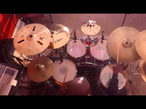 Agogo Drum