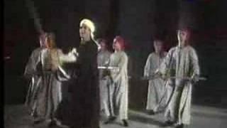Egyptian dance رقص مصري البنت بيضا