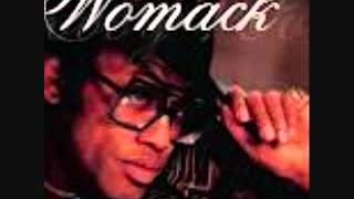 No matter how high I get  1991 Live     Bobby  Womack