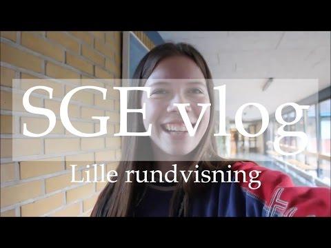 SGE volg #2| lille rundvisning |