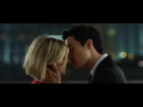 Daniel Henney & Eliza Coupe - FEVER (Instrumental) Shanghai Calling