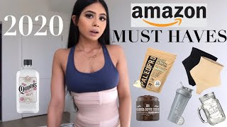 AMAZON MUST HAVES | BEAUTY, HEALTH, HOME | SAVE MONEY YOU'RE ALREADY SPENDING