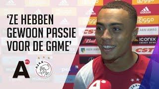 Dest over zijn Europese debuut tegen PAOK