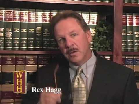 South Dakota Personal Injury Attorneys - Whiting Hagg & Hagg