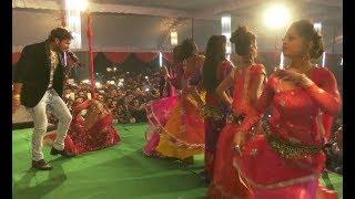 ऐ धनिया जवनिया के खाये द सतुवा सान के New Live Stage Program ! Khesari Lal Yadav ! SANGHARSH