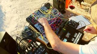 Dapayk Modular Synth Jam Nerdsession