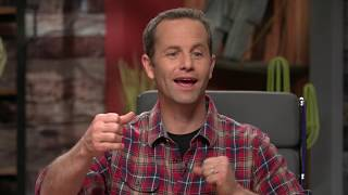 Kirk Cameron: Surviving Hollywood as a Christian