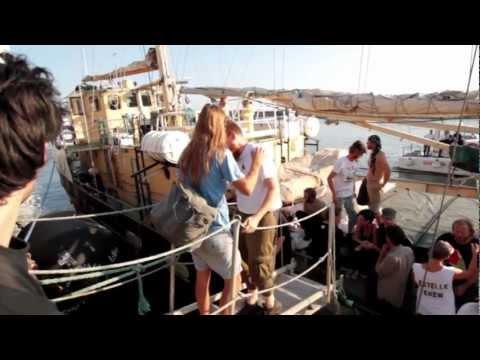 SHIP TO GAZA - Documentary Film SUB ITA (HD)