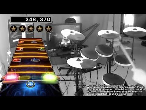 Slipknot - Duality 100% FC (Expert Pro Drums RB4)