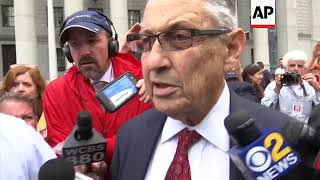 7 Years In Prison For Former NY Assembly Speaker