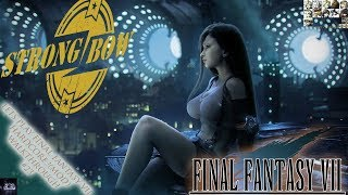 Let's Play FINAL FANTASY VII Walkthrough - (THE HARDCORE MOD) #23 - Final. Part 1/2