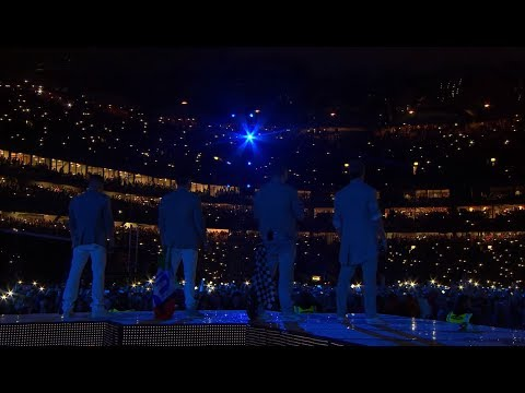 Westlife  You Raise Me Up  2012