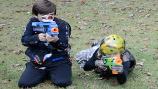 Nerf War: Candy Deathmatch