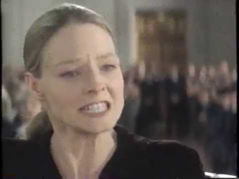 Contact (1997) Teaser (VHS Capture)