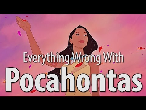 everything-wrong-with-pocahontas-in-11-minutes-or-less