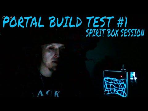 Download Communicating With The Spiritworld Using Spirit Box Sb7