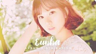 Video Eunha (GFriend) - 1st Album 'LOL'┃Album Line Distribution download MP3, 3GP, MP4, WEBM, AVI, FLV Maret 2018
