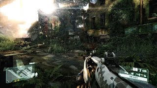 Crysis 3 Realistic Graphics Gameplay (SweetFX)