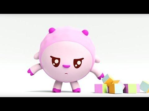 Малышарики - Новые серии - Магнитик (50 серия) | Для детей от 0 до 4 лет