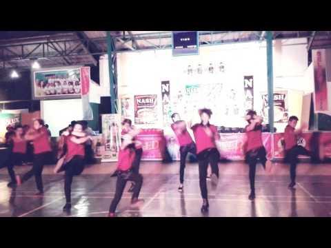 TAZMANIA DANCE GROUP: solar homes