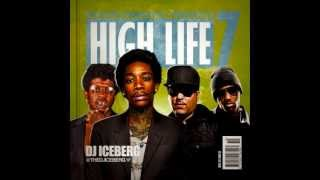 Wiz Khalifa Ft. Camron - The Bluff (High Life 7)