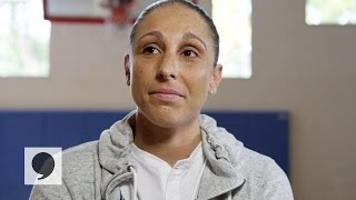 From Somewhere: Diana Taurasi