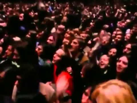 The Rolling Stones - STREET FIGHTING MAN 1969 LIVE MSG