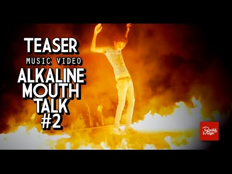 ALKALINE - MOUTH TALK TEASER 2 - BLAQK SHEEP MUSIC