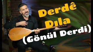 Gambar cover Kürtçe damar - Servan Zana Oy Derdo Yeni Klip