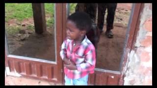 Behrouz Ssaku Ssemasaka  A Prayer,Uganda National Anthem and Buganda Anthem