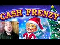 CASH FRENZY CASINO - Slots by Secret Sauce | Free Mobile Game Android Ios Gameplay Youtube YT Video
