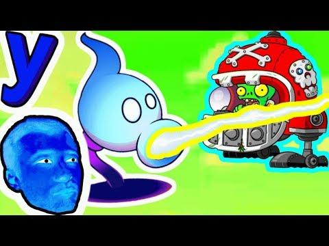Растения ПРоХоДиМЦа отважно побеждают на арене ради Нового Персонажа! #719 Игра для Детей