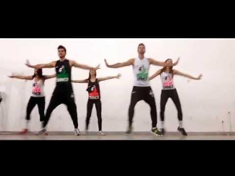 Fernando e Sorocaba - Bobeia pra ver - Coreografia Move Dance Brasil