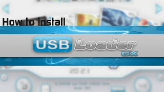 How To Get Free Wii Games!  Usb Loader Gx   2020 Tutorial