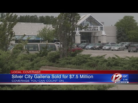 Silver City Galleria Sells For $7.5 Million At Auction