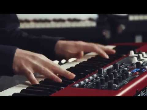 Nord Electro 5 - Official Demo