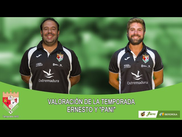 Liga #RetoIberdrola 19/20: Valoración de la temporada por Ernesto y