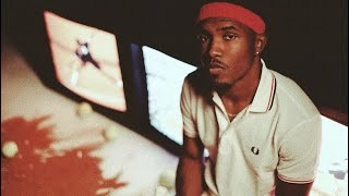 Speaking of Nirvana: A Tribute to Frank Ocean