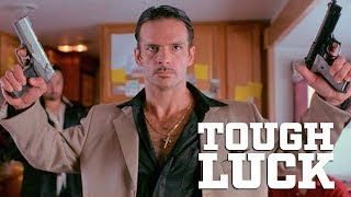 Tough Luck (ganzer Action Film Deutsch in voller Länge)😱