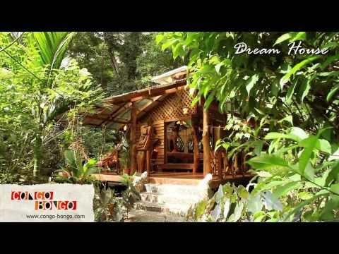 Congo Bongo - Dream House Manzanillo Beach House Rental Costa Rica