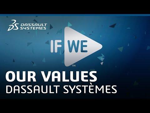 Our Values - Dassault Systèmes