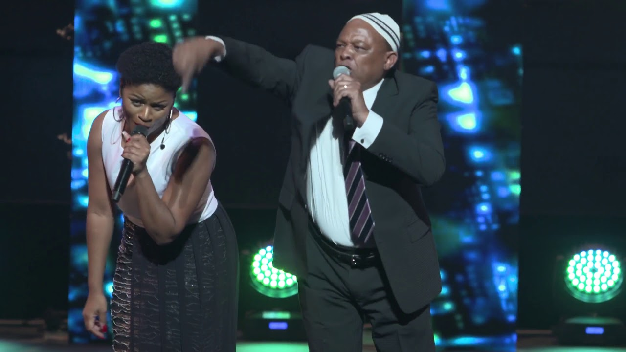 Maduvha featuring Peter Mokoena  - Rea Go Leboga.