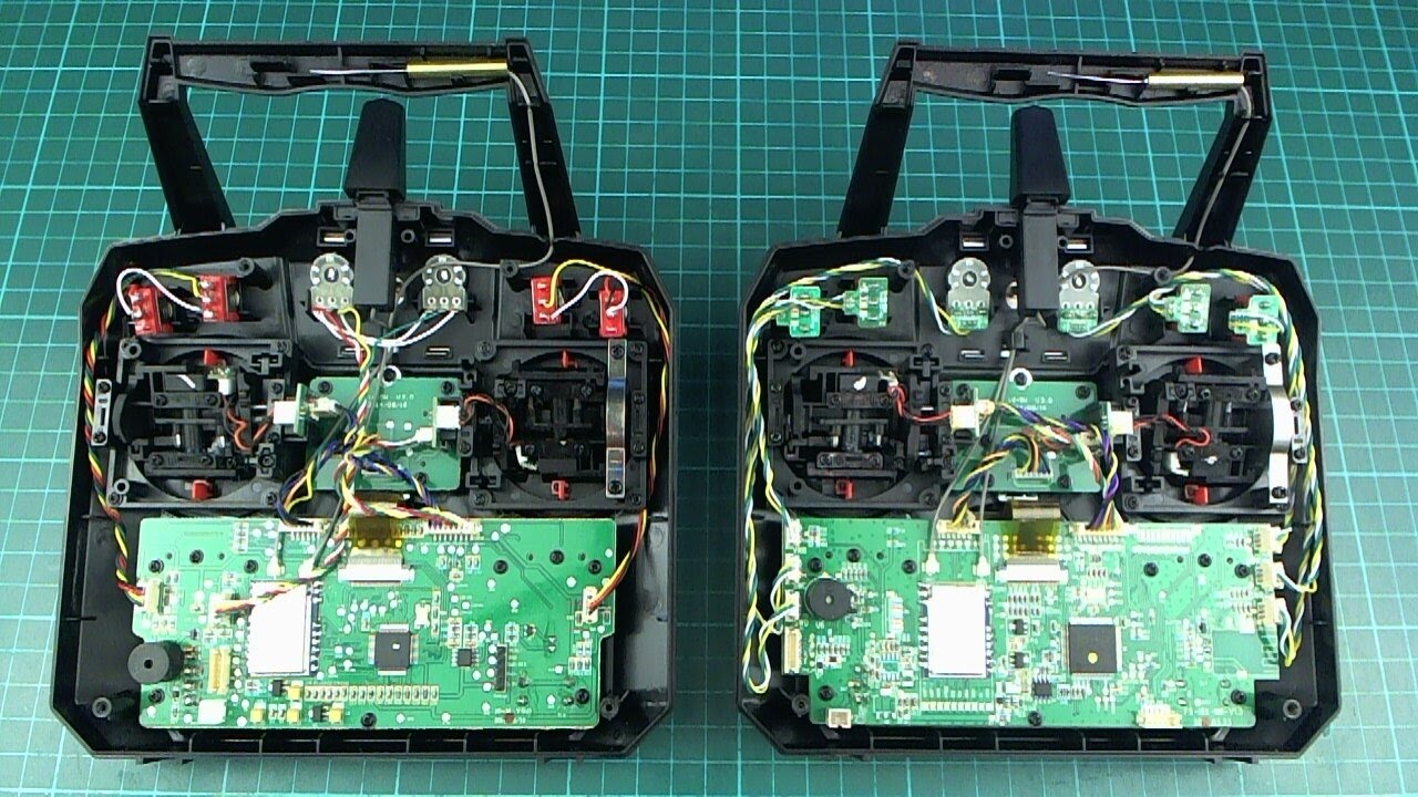 Flysky i6X FS-i6X 2 4GHz 10CH AFHDS 2A RC Transmitter With X6B/IA6B/A8S  Receiver for FPV RC Drone