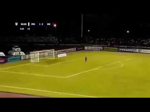 Tak Gol Walaupun Penjaga gol tiada. Vietnam Vs Filipina