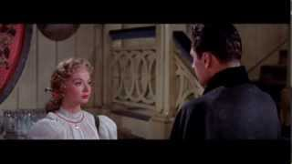 Mario Lanza   Golden Days & end scene Widescreen