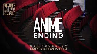 Marek K. Drzewiecki - Anime Ending