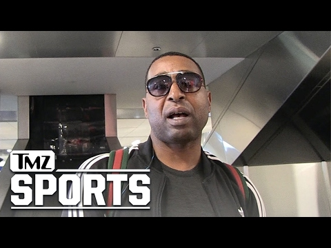 Cris Carter Says Aaron Hernandez Is Dead to the NFL ... Even If He's Freed | TMZ Sports
