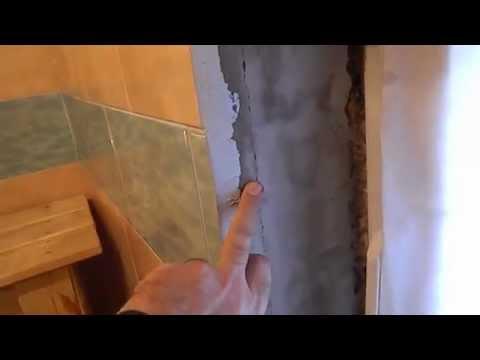 Баня своими руками часть 2.Утепление бани