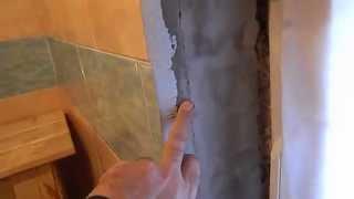 видео Баня из пеноблоков, шлакоблоков, газобетона и керамзитобетона: фото, проекты и строительство бани из блоков своими руками