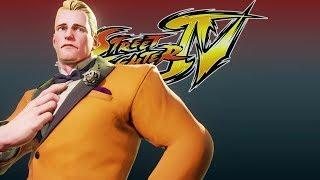 Street Fighter 5 Arcade Edition - Cody Arcade Mode Playthrough